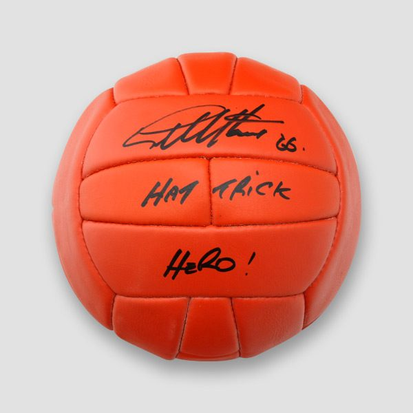 Sir-Geoff-Hurst-Signed-Football