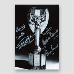 4-World-Cup-signed-black-and-white-photo