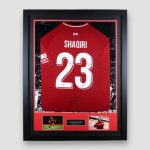 Framed-Liverpool-home-2018-19-shirt-signed-by-Xherdan-Shaqiri