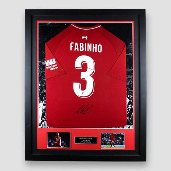 Liverpool-home-2018-19-shirt-signed-by-Fabinho-framed
