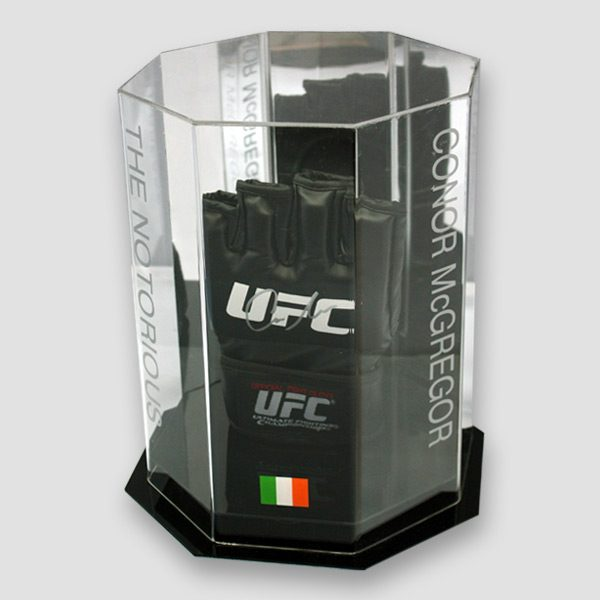conor-mcgregor-cage-fighter-glove-display