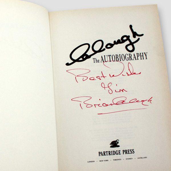 Brian-Clough-signed-autobiography