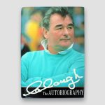 Brian-Clough-signed-autobiography-'Clough,-The-autobiography'—cover