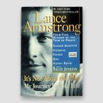 Lance-Armstrong-signed-autobiography—cover