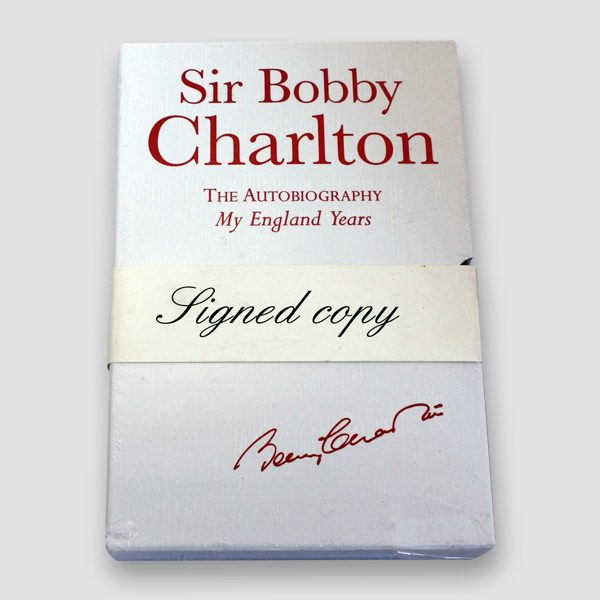 Sir-Bobby-Charlton-signed-1st-edition-autobiography