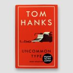 Tom-Hanks-signed-autobiography-'uncommon-type'—cover
