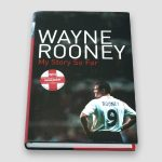Wayne-Rooney-signed-1st-edition-autobiography-cover