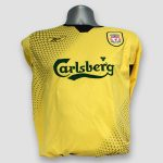 Liverpool-FC-Away-Shirt-from-2004-2005-signed-by-Steven-Gerrard-front