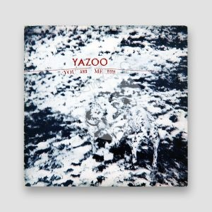 Yazoo Album Cover 'You And Me Both' Signed by Alison Moyet MFM Sports Memorabilia